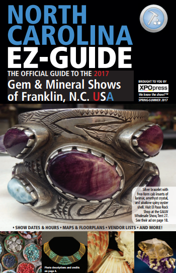 It's Time To Get Your Gem on in Franklin!!!