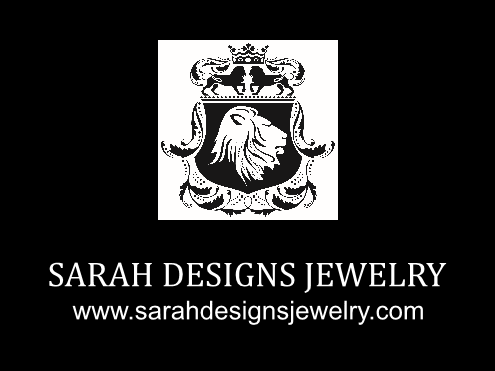 SARAH DESIGNS JEWELRY October 25-28, 2018 TransWorld's Jewelry, Fashion & Accessories Show