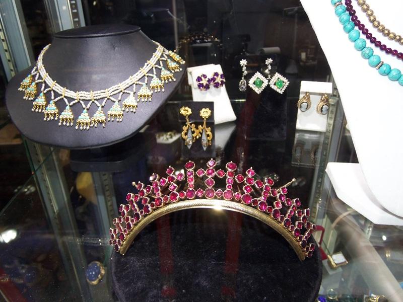 las vegas jewelry week showcase 2018 show schedule
