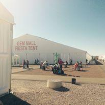 Gem Mall/Fiesta Tent