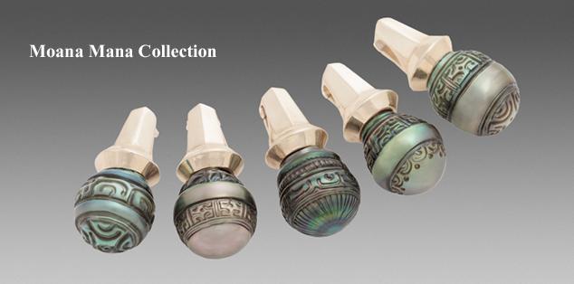 Pearls Moana Mana Collection